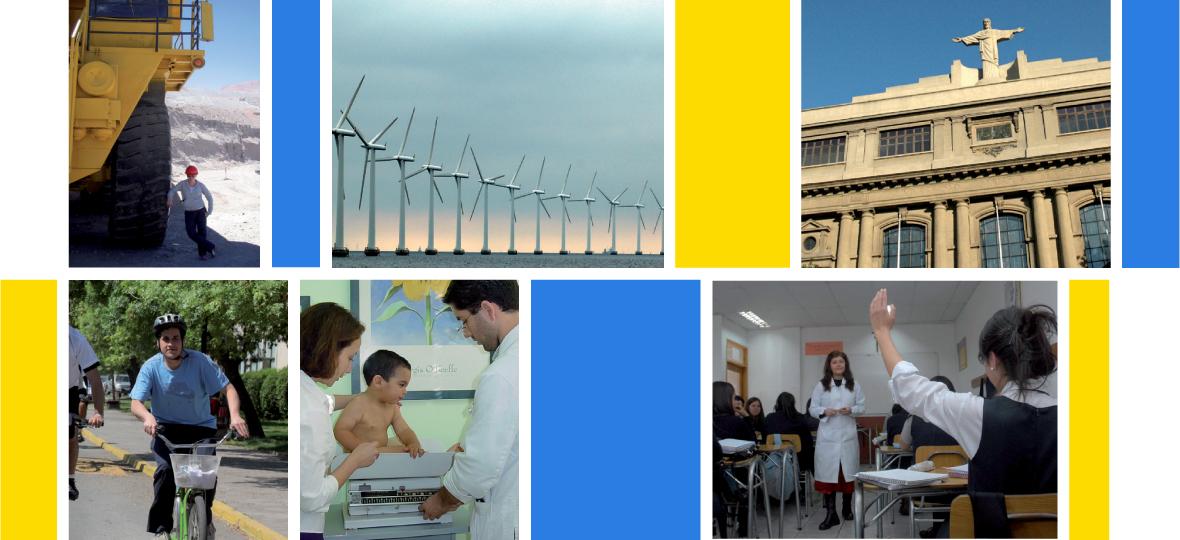 Temas de la Agenda Pública « Centro UC Políticas Públicas