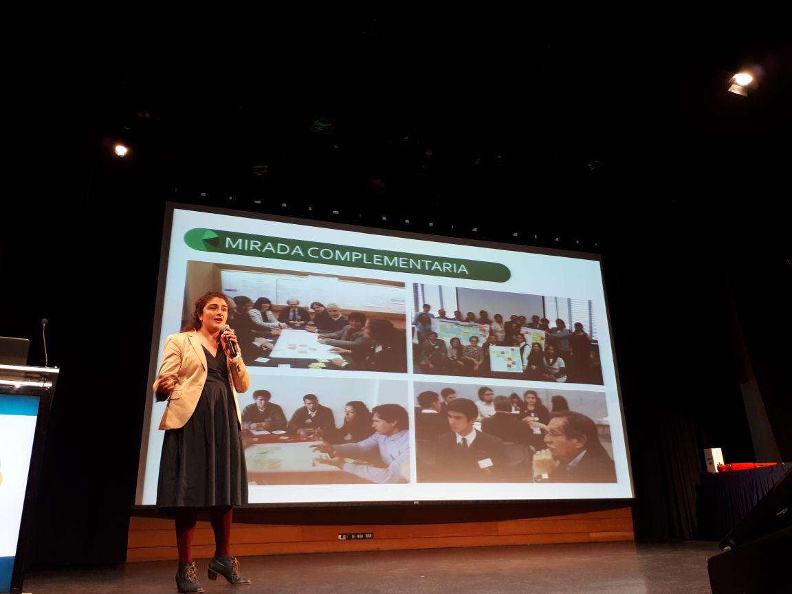 Alianza por la educación técnica presenta diagnóstico y avances en seminario de WorldSkills Chile